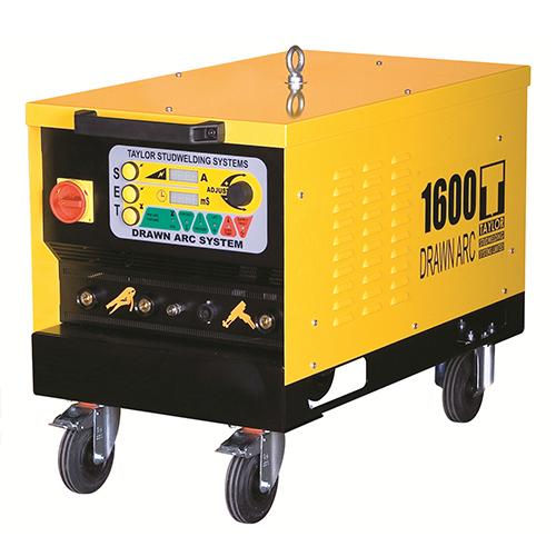 泰勒1600E拉弧螺柱焊机