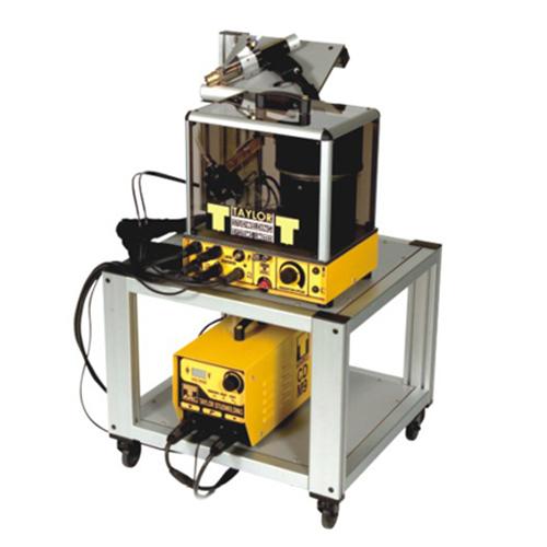 泰勒半自动螺柱焊机