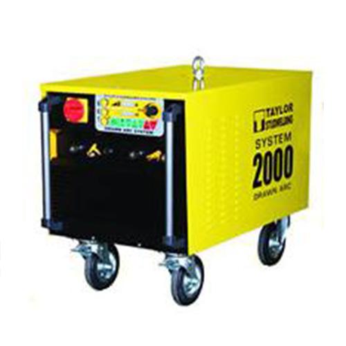 泰勒2000E拉弧螺柱焊机