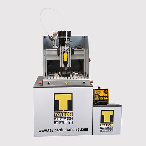螺柱焊機-泰勒半自動螺柱焊機