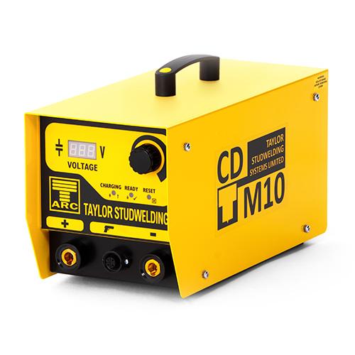 泰勒CDM10间隙式电容放电螺柱焊机(储能焊机)